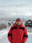 Adrenalin, 51, Novouralsk
