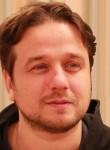 Grigoriy, 41, Moscow