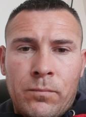 Nikola, 33, Albania, Tirana