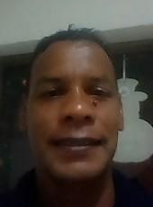 Oscar, 30, Venezuela, Santa Teresa