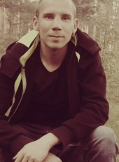 Denis, 30, Russia, Kineshma