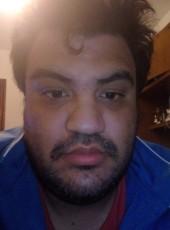 DAVID Eduardo, 29, Spain, Galdakao