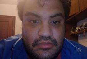 DAVID Eduardo, 30 - Just Me