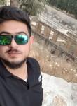 Kamal, 23  , Ramallah