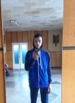 Юра, 18  , Zvenyhorodka