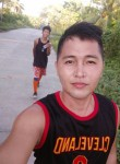 Jhay Amsali Alam, 22  , Bacolod City