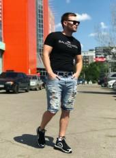 Rocker, 32, Russia, Moscow
