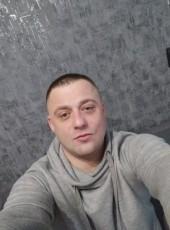 lvan, 32, Belarus, Minsk