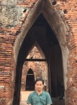 Suwan, 25  , Phunphin