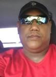 Rafael prins, 46  , Panama