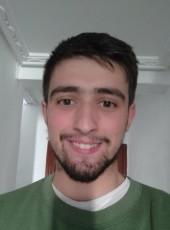 David, 23, Spain, Ubeda