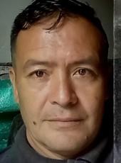 Wilmar, 46, Venezuela, Merida