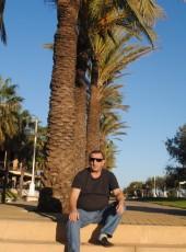 Valera, 55, Spain, Sevilla