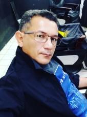 Alexandre, 42, Brazil, Ananindeua