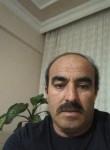 serhatmetin, 49 лет, Kayseri
