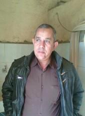 Shehata, 58, Egypt, Cairo
