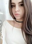 Anastasiya, 18  , Barabinsk