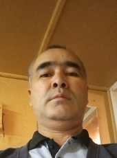 Kasim, 46, Russia, Saint Petersburg