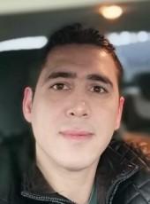 Adam, 30, Russia, Aprelevka