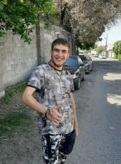 Khkhkh, 22, Kazakhstan, Almaty
