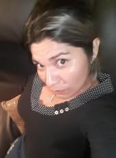Noelia Aguilar, 40, Venezuela, Valera