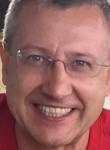 Konstantin Solovykh, 57, Moscow