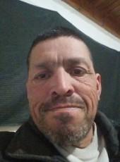 Norberto, 47, Argentina, General Roca