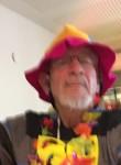 Santiago, 72, Ashqelon