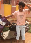 aravind, 22  , Sangareddi