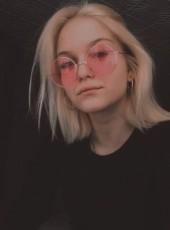 Evelinka, 19, Russia, Monchegorsk