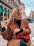 Olga, 25  , Moscow