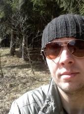 Sergey, 32, Russia, Obninsk