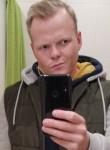 Daniel, 39, Moscow