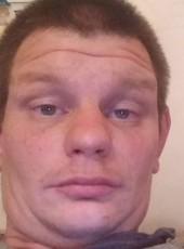 Sergey, 29, Russia, Novokuznetsk