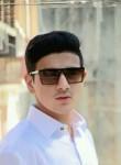 Adnan Tiger, 18, Peshawar