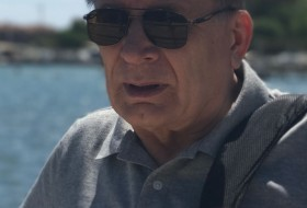 Nikolay, 74 - Just Me