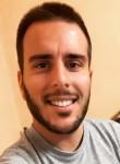 Daniel, 29, Badajoz