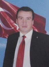 AHMET TONGAL, 34, Turkey, Bursa