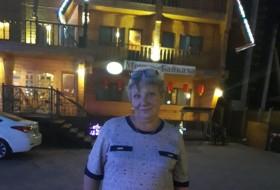 vera, 51 - Just Me