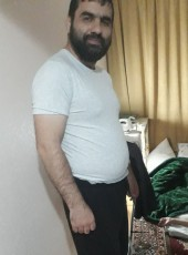 Alik, 35, Russia, Kislovodsk