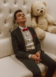 Vlad, 19, Moscow