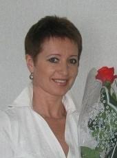 Irina Medvedkova, 57, Russia, Chelyabinsk