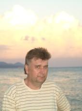 Yuriy, 55, Russia, Moscow