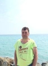 Yuriy, 53, Russia, Krasnodar