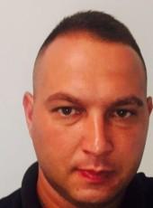 Mihály, 37, Hungary, Sopron