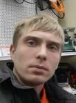 Toshayo, 25  , Tyazhinskiy