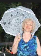 Elena, 63, Russia, Moscow