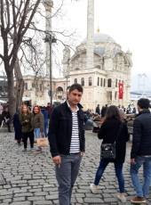 ramazan, 29, Turkey, Ankara