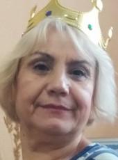 Larisa, 62, Ukraine, Cherkasy