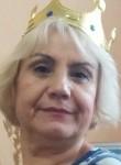 Larisa, 61  , Cherkasy